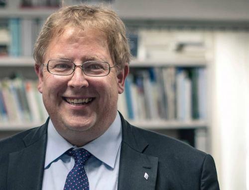 10 Fragen an: Dr. Bernhard Seliger