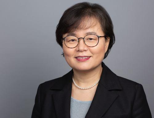 10 Fragen an: Prof. Dr. Eun-Jeung Lee