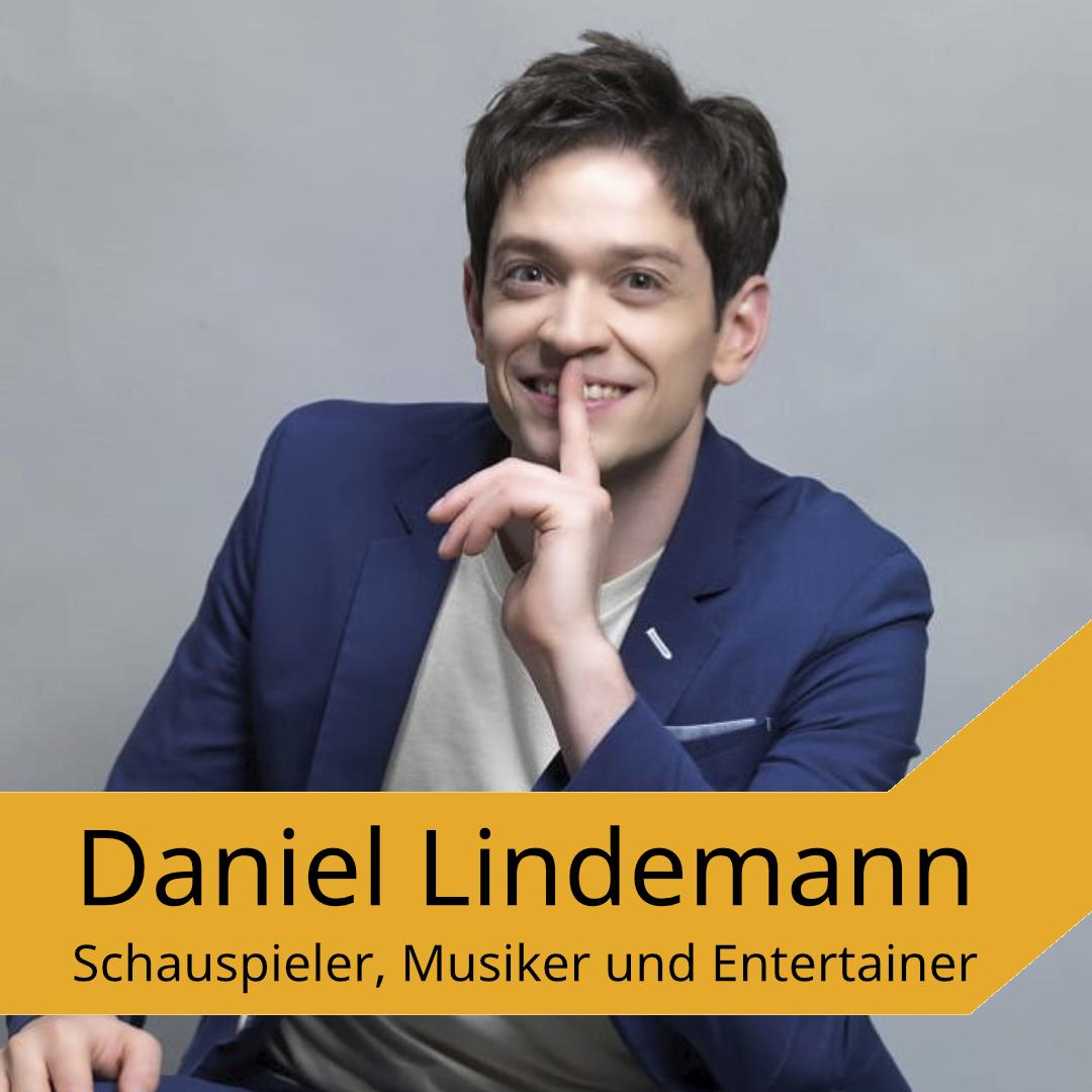 Daniel Lindemann im Interview mit der AG 10-Fragen-an