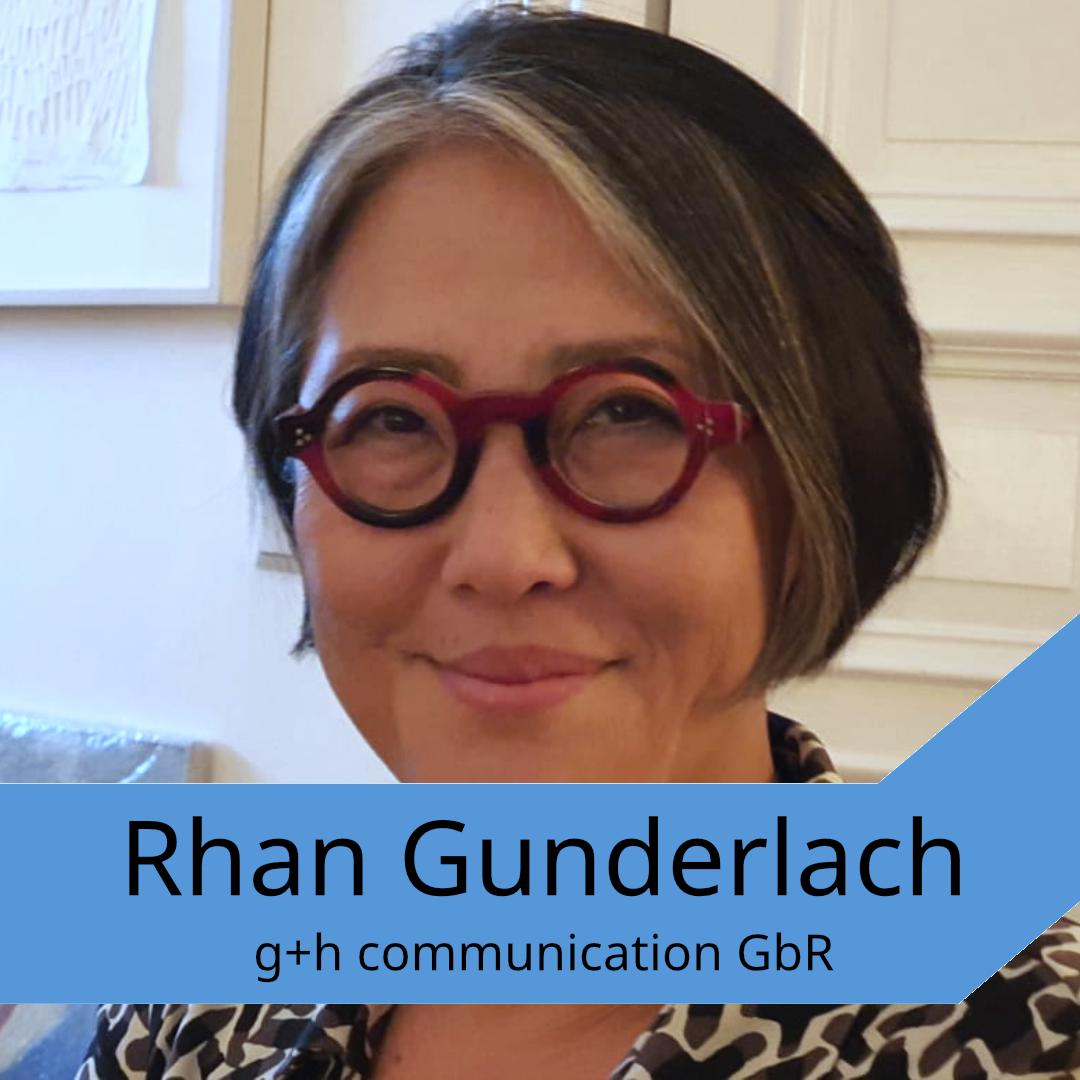Rhan Gunderlach im Interview mit der AG 10-Fragen-an