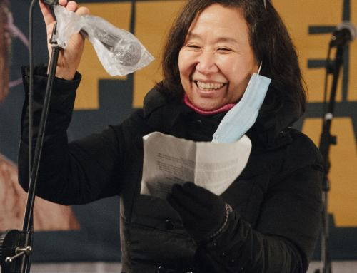 10 Fragen an: Nataly Jung-Hwa Han
