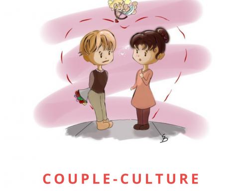 """Mit """"Couple Culture in Südkorea"""" startet das Netzwerk eine neue Reihe: die sogenannten """"Shorts"""""""