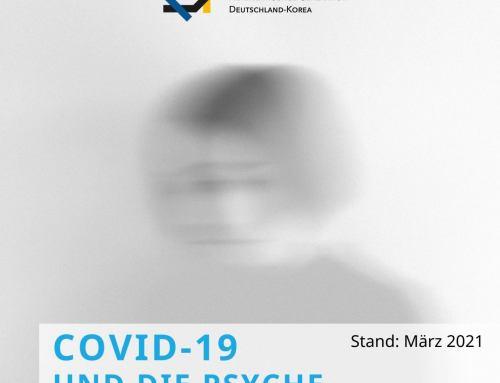"""""""COVID-19 und die Psyche – Auswirkungen der Pandemie auf die mentale Gesundheit der jungen Generationen"""""""