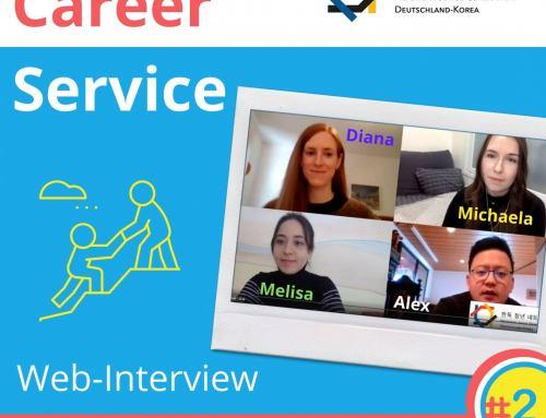 Netzwerk veröffentlicht Web-Interview mit Michaela Poit