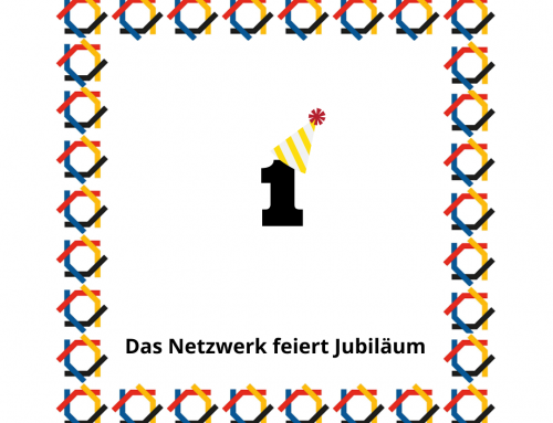 Happy Birthday Netzwerk Junge Generation Deutschland-Korea!