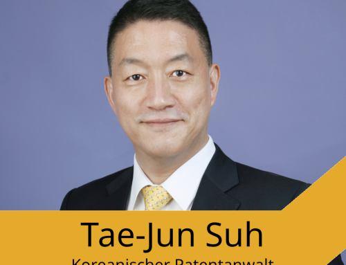 10 Fragen an: Tae-Jun Suh