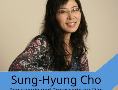 10 Fragen an: Sung-Hyung Cho
