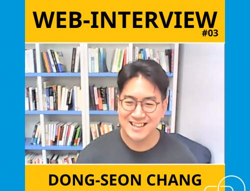Netzwerk veröffentlicht drittes Web-Interview mit Dong-Seon Chang